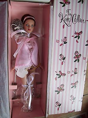 Tiny Kitty Collier 10'' & 3 outfits boxed by Robert Tonner