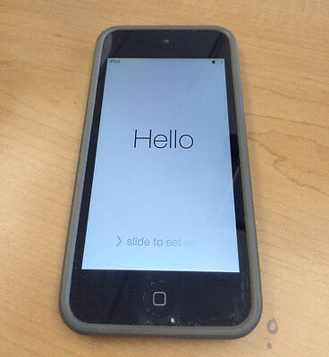Apple iPod Touch 5th Generation 32GB - Black