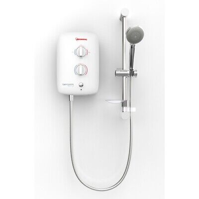 Redring Expressions Revive X9R Instant Electric Shower 95kw