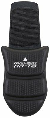 Alpinestars Nucleon KR-TB Tail Bone Protection Extension f/ KR-1/2/R Black White