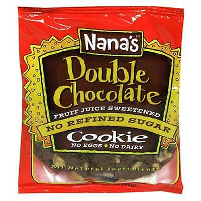 Nanas Cookies 31175 Double Chocolate Cookie