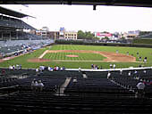 2 Tickets Chicago Cubs vs. Washington Nationals 05/27
