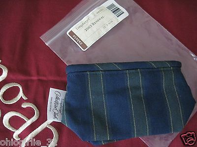 Longaberger~ 2003 Collector's Club Renewel Membership Stripe Liner NIB