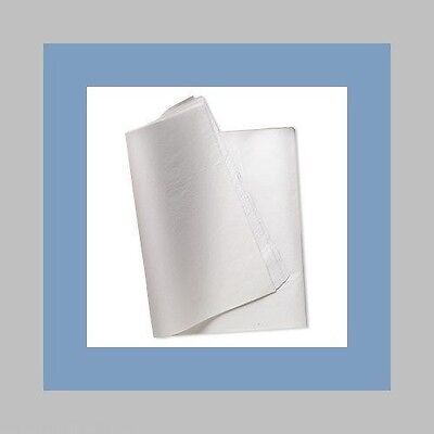 "25 sheets Non Tarnish Tissue Paper 20"" x 30"" White Acid-free pH-neutral ~ anti"