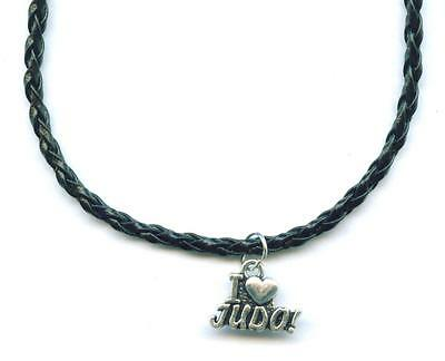 JUDO Halskette Necklace