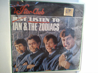 Ian & The Zodiacs - Just listen  to Ian & The Zodiacs...........Vinyl