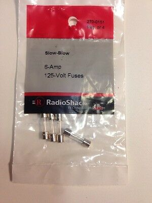 Slow-Blow #270-0151 By RadioShack
