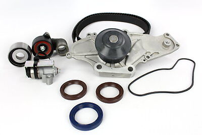 Honda Acura Timing Belt Kit With Water Pump -Accord Odyssey CL TL 97to02 - 3.0V6