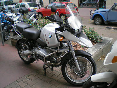 Manuale di Officina BMW R1150 GS ANNO 2000 INTROVABILE !!!