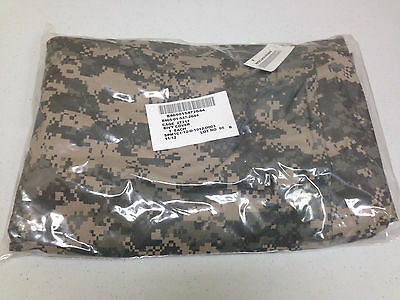 Us Army Issued Acu Digital Camo Goretex Bivy Cover For Sleeping System New 2644