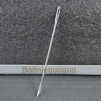 10X Special Packing Needles hand sewing curved point for sack gunny bag package