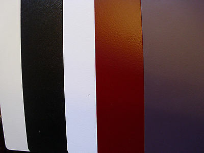 Formica type Laminate Sheets Various Colours Various Sizes