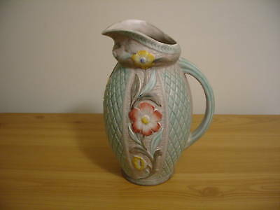 H J WOOD JUG APPROX 9 INCHES TALL (230535945900)