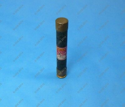 Bussmann FRS-R-4 Time-delay Fuse Class RK5 4 Amps 600 VAC/300 VDC Tested