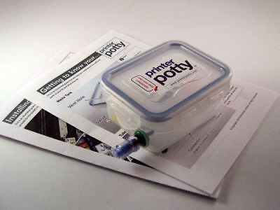 Waste Ink Kit Fits: Epson XP-760, XP-860 (includes Reset Key/Utility)