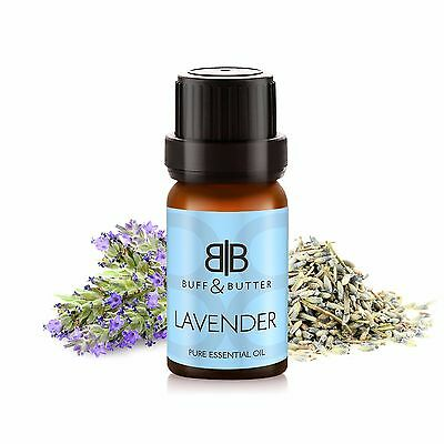Choose Your Essential Oils - 10ml - Pure & Natural Aromatherapy - Multi Listing