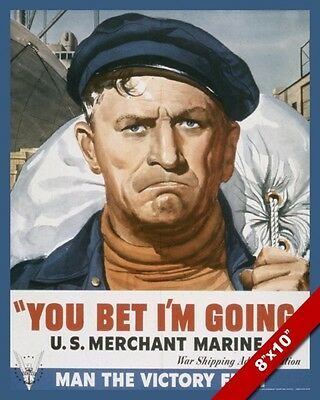 WWII Propaganda Poster USA Grow A Victory Garden Painting Real Canvas Art Print