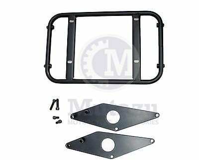 Helix luggage rack For Honda CN250 CN 250 fusion,Great for mounting trunk
