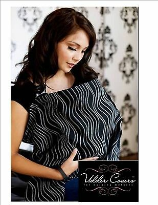Udder Covers ~ PORTER ~ Breastfeeding Nursing Privacy Cover FREE SHIP! NEW!