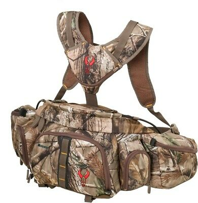 Badlands Monster Fanny Pack Ap Camo