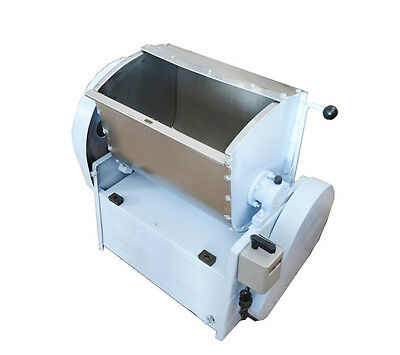 Commercial Kitchen Dough Mixer Maker Machine