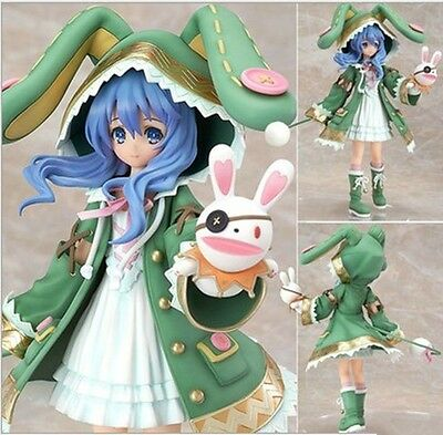 Anime Date A Live Yoshino Hermit 1/8 Scale Painted PVC Figure New no Box