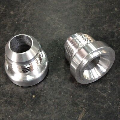 -10 An Male Aluminum Weld In Fitting Bung Made In The Usa