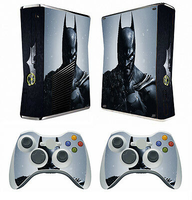 Flag 266 Vinyl Decal Cover Skin Sticker For Xbox360 Slim And 2 Controller Skins Video Game Accessories Faceplates, Decals & Stickers