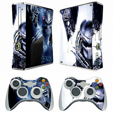 Video Games & Consoles Video Game Accessories Flag 266 Vinyl Decal Cover Skin Sticker For Xbox360 Slim And 2 Controller Skins