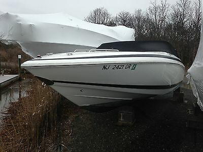 2000 Cobalt 253 Cuddy , Rare Boat , Great Opportunity
