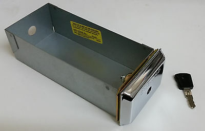 "Greenwald MG3000B 8"" Money Box, Sentinel III (Part Number: 8-1270-42-6)"