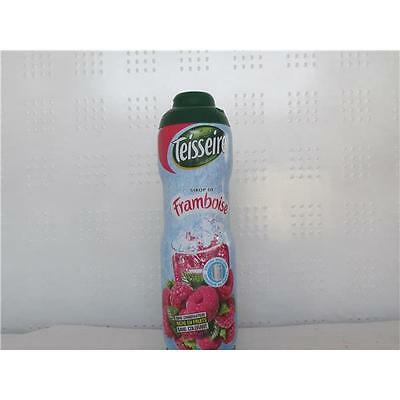 Teisseire Sirup Himbeere Framboise 600 ml Dose