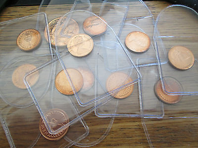 Proof Half Penny 1/2p Mint Condition! 1970 - 1984 great Birthday or collection