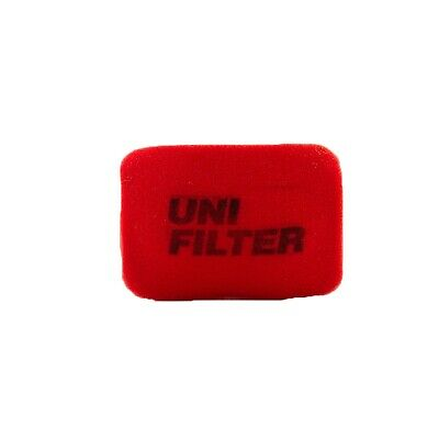 1 X UNIFILTER Safari Snorkel Ram Head (175Wx125H) Cover Pre Cleaner Filter