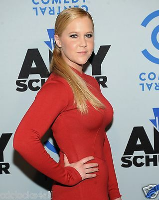 Amy Schumer 8 x 10 GLOSSY Photo Picture Image #2