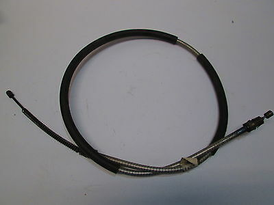 Ford OEM Parking Brake Rear Cable & Conduit NOS E5TZ-2A635-A 1985 - 1987 F150