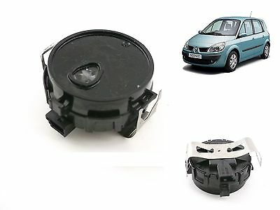 Renault Scenic 2 Rain + light sensor for automatic wipers 8200103845 2003-09 LWE