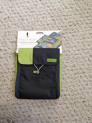 NWT!  BELLE HOP Extended Stay Travel Jewelry Pouch Bag Organizer Case
