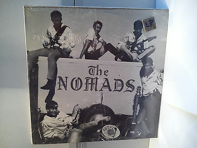 The Nomads - From zero down              ..............................Vinyl