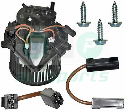 Heater Blower Motor Fan - Citroen Berlingo Dispatch Xsara Peugeot Partner 6441K5