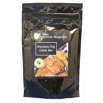 Gluten Free Chocolate Chippers Cookie Mix 8oz bag, Pack of 4