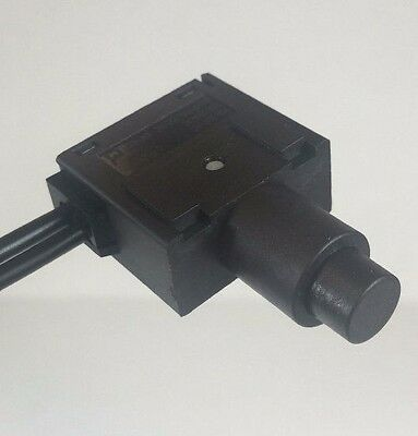 NEW GENUINE OEM Kenmore Vacuum Replacement On Off Power Switch Plunger on