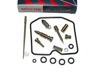 Kawasaki,KLX650,Bj.93-96,   Keyster Vergaser-Dichtungssatz,Kit,Carburetor parts