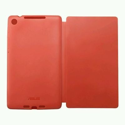 Brand New Genuine Asus Nexus 7 2013 Travel Cover Flip Case Cover Red