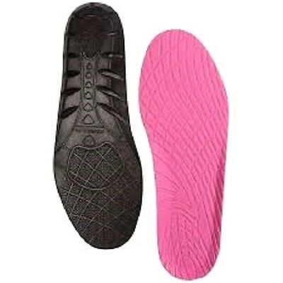 8564906e9d Sof Sole All Sport Women's Performance Cushioning Comfort Insole 5-7.5, 8-11