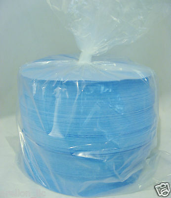 "Aesculap Filter Paper 7-1/2""Round DUAL PROCESS Steam/Gas Sterilization Autoclave"