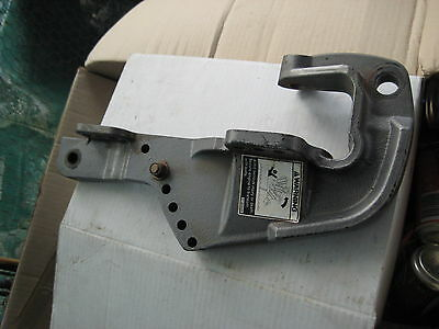 Mercury Mariner 4 Stroke Outboard Clamp Bracket 821773A2 Port