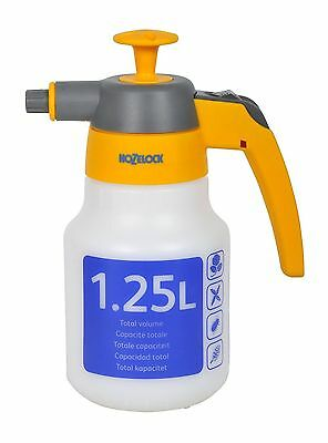 Hozelock 4122 Green House Indoor Plant Spray Mist Trigger Water Sprayer 1.25L