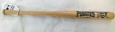 Pittsburgh Pirates Commemorative Mini Baseball Bat