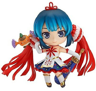 Nendoroid Magica Wars Aoba Naruko moveable Figure Plush